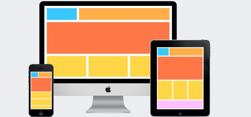 Responsive webdesign WordPress Arnhem