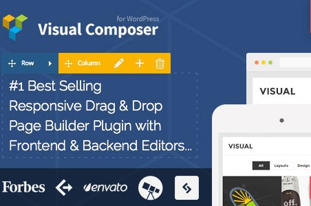 Tips en uitleg over de Visual Composer plugin