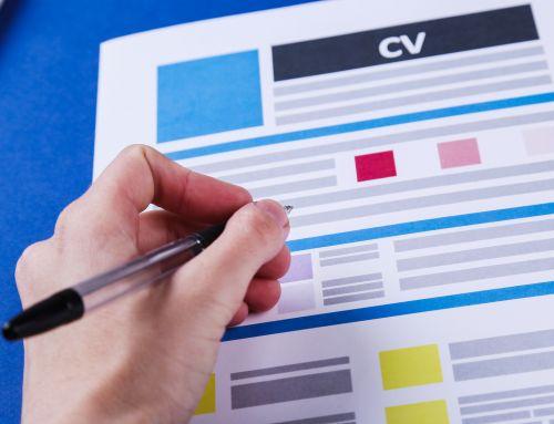 CV Template Shop