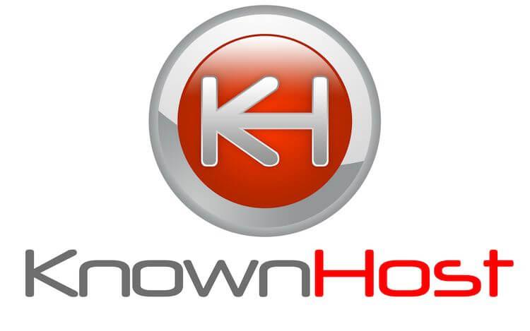 logo knownhost